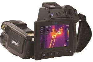 camera infrarouge